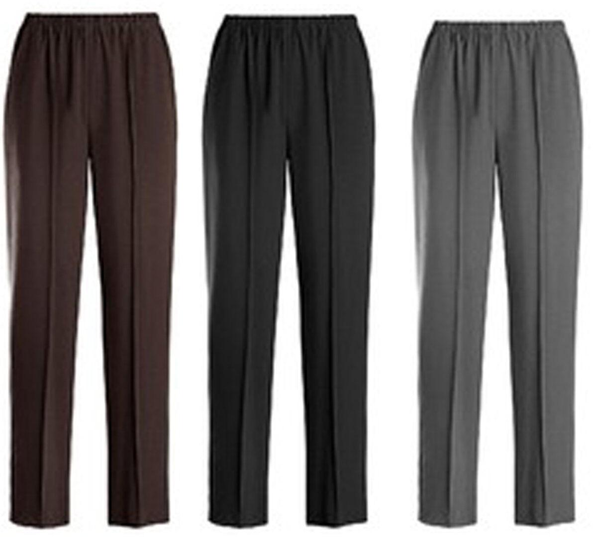 PIANTANA Uomo Donna Pantaloni Paula-T confortevole dehnbundhose breve dimensione 14007