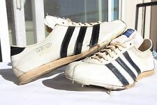 Original Adidas Intervall Track Shoes Super Vintage Classic OG 7 West Germany