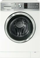 Fisher & Paykel Wh7560p2 7.5kg Front Load Washer