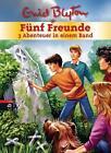 Fünf Freunde Sammelband 05 von Enid Blyton (2015, Gebundene Ausgabe)