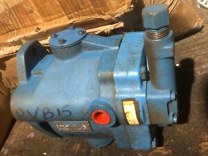 PVB15 LSY 40 CM 11 Eaton Vickers Axial Piston Pump...