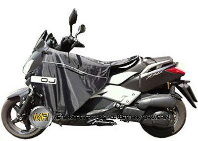 Disinteressato Per Yamaha X Max 250 Abs 2013 13 Coperta Termica Antipioggia Antivento Oj Prezzo Ragionevole