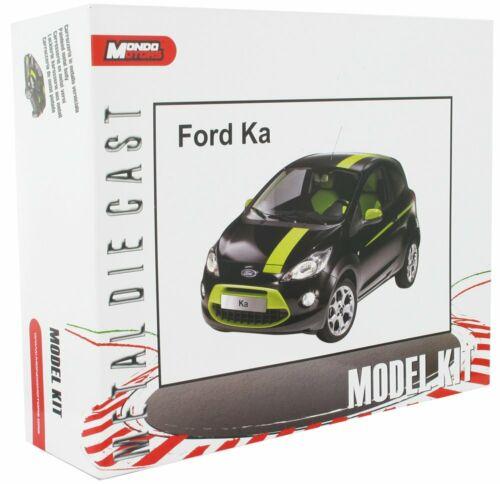 KIT Auto Mondo-1//24 Ford KA