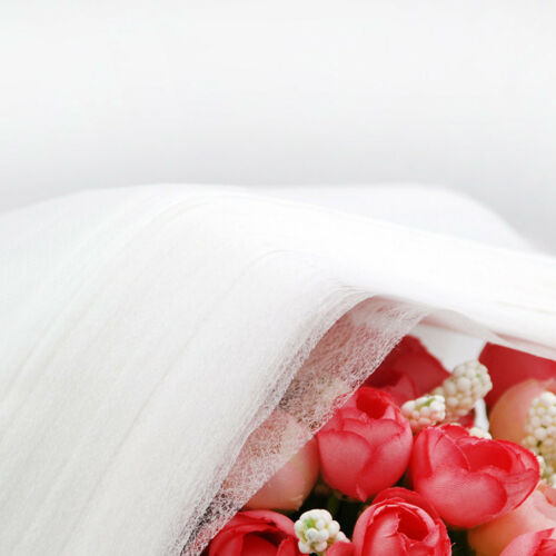 100pcs Disposable Newborn Diaper Changing Pad Cotton Breathable Urine Pads