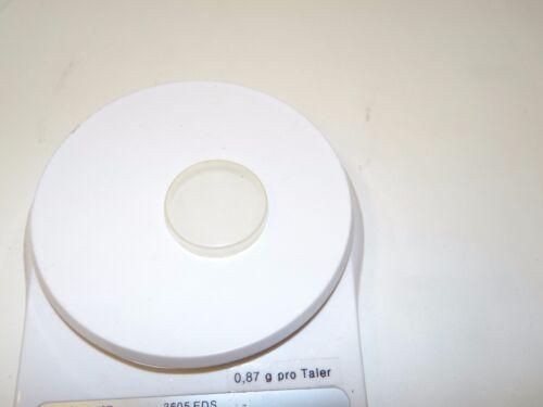 36 mm de diámetro interior vintage nos w302 Tapa objetivamente 50 unid