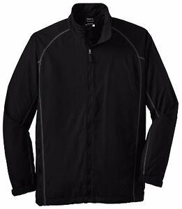 Nike-Full-Zip-Golf-Men-039-s-Wind-Jacket-408324