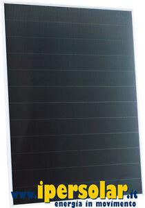 Pannelli fotovoltaici silicio amorfo scheda tecnica 16