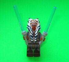 LEGO STAR WARS FIGUREN ### AHSOKA TANO AUS SET 75158 - NEU - NEW ### =TOP!!!