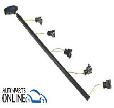 Discovery 2 Defender TD5 Injector Harness AMR6103 eBay
