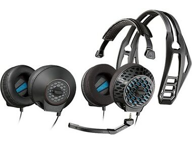 Plantronics E-Sports Edition Gaming Headset