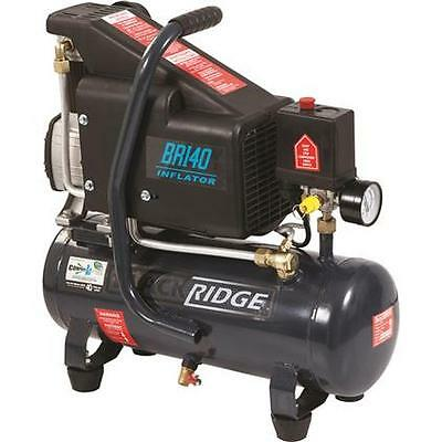 Blackridge Air Compressor Direct Drive 1.0HP - 40LPM