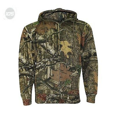 STEALTH Hunting Jacket Camo cotton tree camouflage fishing hunting hoody Army