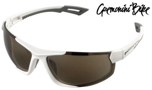 Occhiali fotocromatici unisex ciclismo sport bici photocromic sunglasses bike