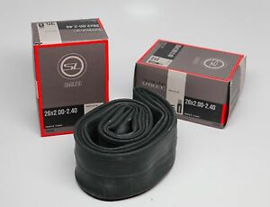 "SUNLITE NEW MOUNTAIN HYBRID BICYCLE BIKE INNER TUBE  26/"" x 2.00-2.40/"" 26 inch"