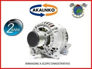 04F1 Alternatore MAZDA 6 Hatchback Diesel 2002>2007