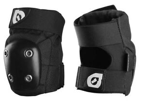 661-SixSixOne-DJ-Elbow-Pads-Guards-Adult-amp-Youth-Sizes-CLOSEOUT-7015-05