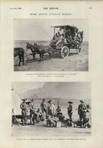 1900 Goldfields Mule Wagon Transvaal Peace Time Rough Riders Cape Town Natal Fie - <span itemprop='availableAtOrFrom'>Jarrow, United Kingdom</span> - If for any reason you are not satisfied with your item, do let us know. If you wish to return it, you may, within 14 days, and we will issue you with a full refund. Most purchases from bus - <span itemprop='availableAtOrFrom'>Jarrow, United Kingdom</span>