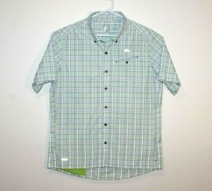 Kathmandu-DriMotion-Men-039-s-Button-Up-Premium-Shirt-Size-XL