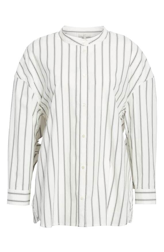 New Joie Poni Stripe Shirt Größe XXS MSRP
