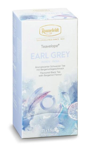 Earl Grey Teavelope - Ronnefeldt
