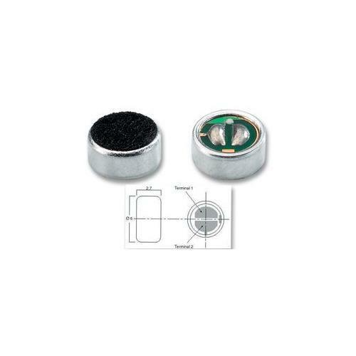 sub Miniature microphone Mce-4500