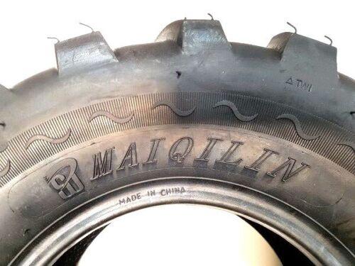 Excavator Tire 22x8-10 4PR 22X8X10 Roketa TaoTao UTV ATV GO KART 22X8.00-10 TR47