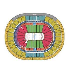 2 Tickets Philadelphia Flyers vs Blue Jackets on 3/13/17 Lower