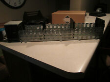 Allen Bradley 1756 A17 Controllogix 17 Slot Chassis With 1756 Pa75b Used