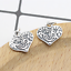 925-Sterling-Silver-Om-Aum-Yoga-Hidu-Sanskrit-Symbol-Leaf-Heart-Charm-Pendant thumbnail 10