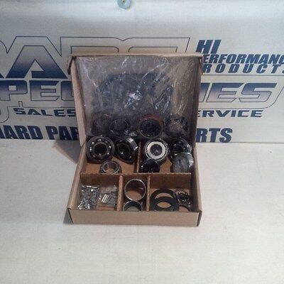 Dodge Np208 Transfer Case Rebuild Kit 80 Up Ebay