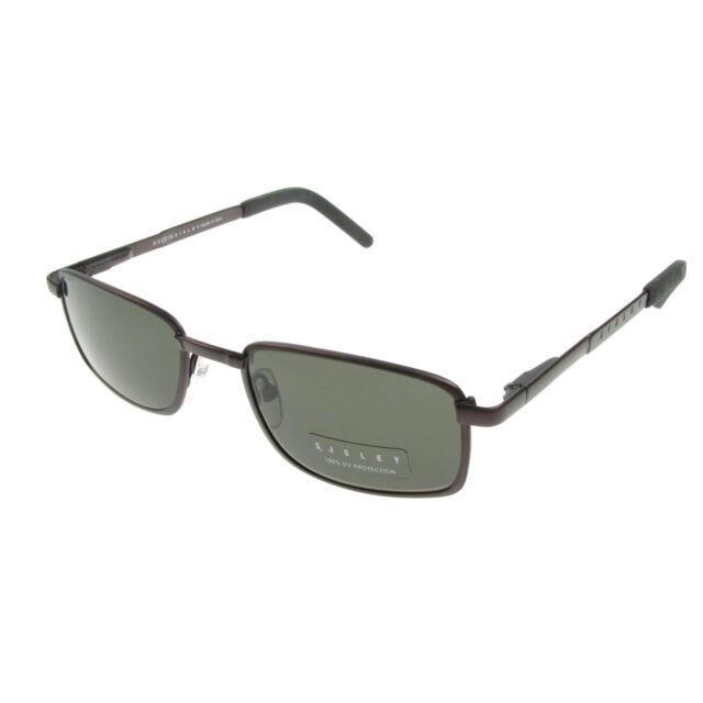 Sisley Designer Sonnenbrille Damen Vintage Mode Brillen UV400 432 431
