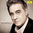 Forever Domingo (CD, Nov-2012, DG Deutsche Grammophon)