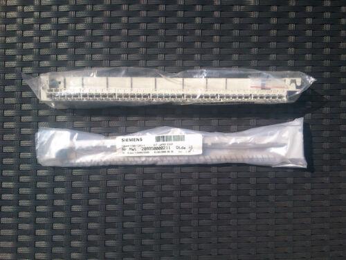 Siemens Unify  Telefon Trennleiste 35 DA Telefonsystemleiste C39104-A7001-D351-1