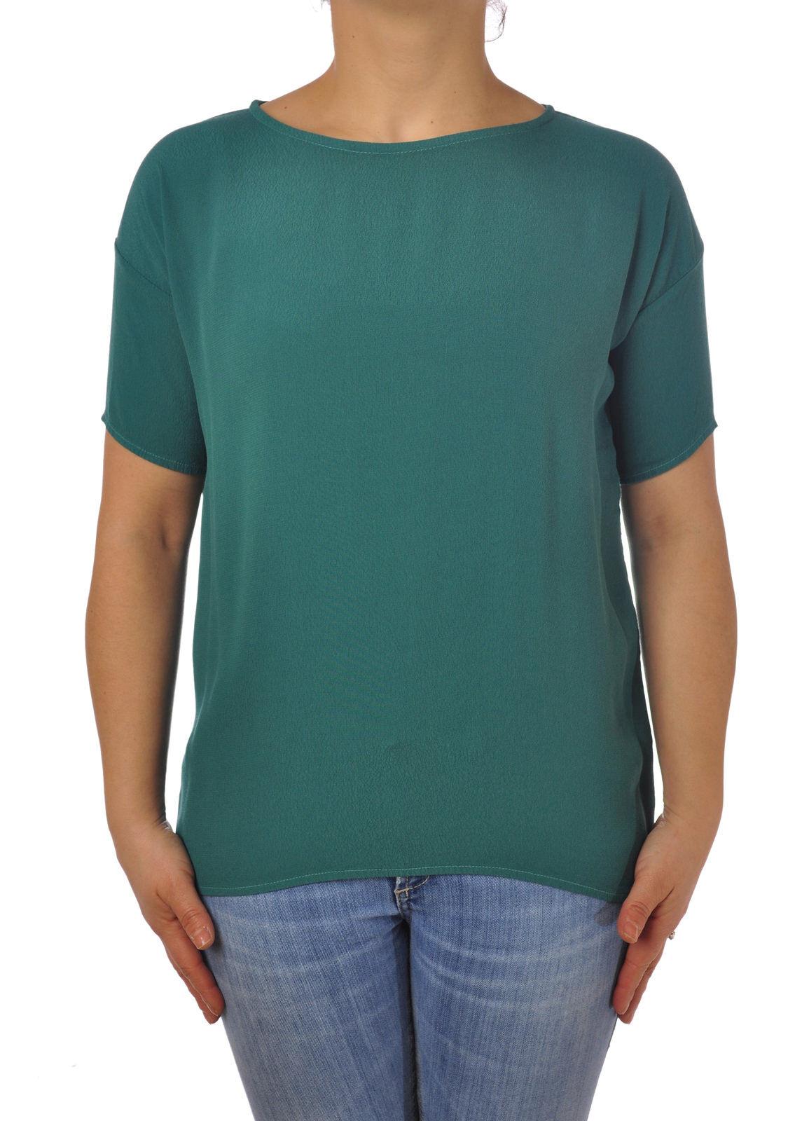 CROSSLEY - Shirts-Blouses - Woman - Grün - 5086324D183650