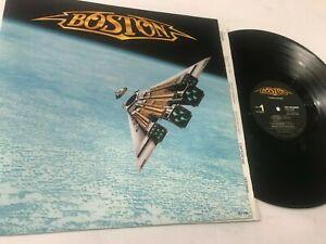 Boston-Third-Stage-Rock-Record-lp-original-vinyl-album