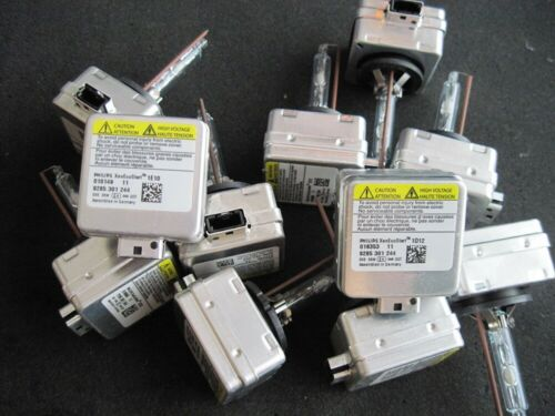 NEW Philips XenEcostart 9285 301 244 AUDI//VW brûleur au xénon OEM