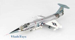Hobby Master 1:72 F-104c Starfighter 479ème Tfw Da Nang à partir de 1965 à Ha1038 Vendu