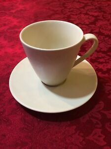 crate and barrel domo pearl design house stockholm cup and saucer ebay
