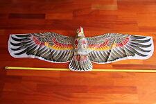 Cerf-volant chinois Aigle 3D-Chinese kite-aquilone cinese-cometa china-140x45cm