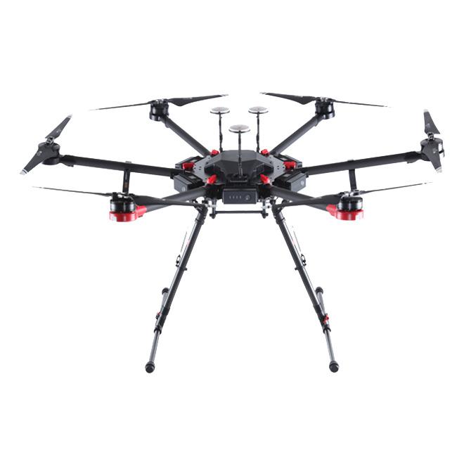 DJI Matrice 600 Pro Quadcopter Professional  Drone