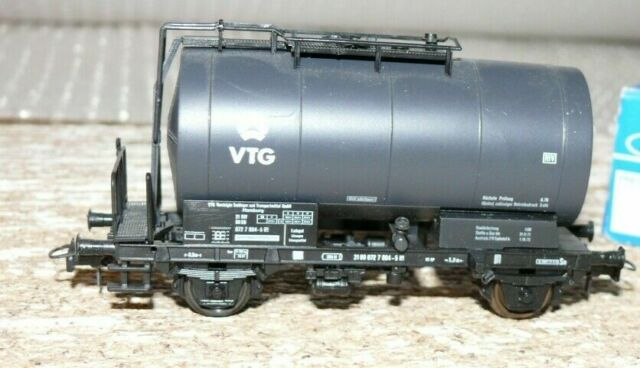 D11   Roco 4336 Kesselwagen VTG  7 804-5