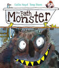 The Bath Monster by Colin Boyd (Hardback, 2015)