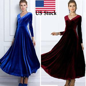 Plus Size Ankle Dress