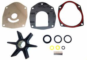 MerCruiser Water Pump Impeller Kit, Alpha 1 - GEN 2 - 18-3214, 47-43026Q06 - EMP