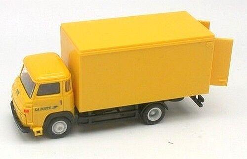 Saviem SG3 camión camioneta camioneta camioneta La Oficina De Correos Francia SAI IGRA 1 87 Ho 1f92d8