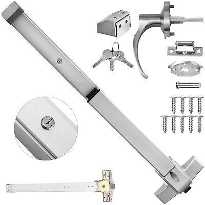 Handle Panic Exit Device Lock Fire-Proof Hardware 28-36 Local Door Push Bar