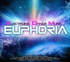 Electronic Dance Music Euphoria [2013] by Various Artists (CD, Sep-2013, 3 Discs, Ministry of Sound)