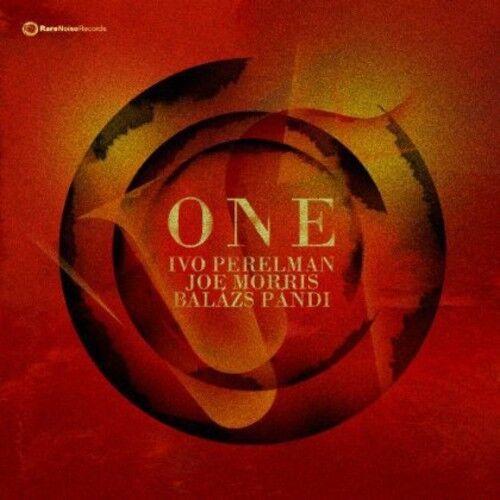 Ivo Perelman - One [New CD]