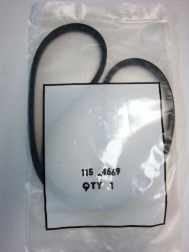 115-4669 OEM Toro V-Belt Recycler Lawn Mower 20332 20332c 20333 20333c