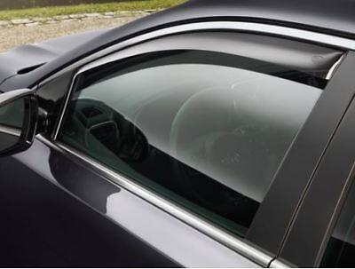 Genuino Kia Sportage 2018 /> frontal lateral ventana desviadores de viento-F1221ADE00